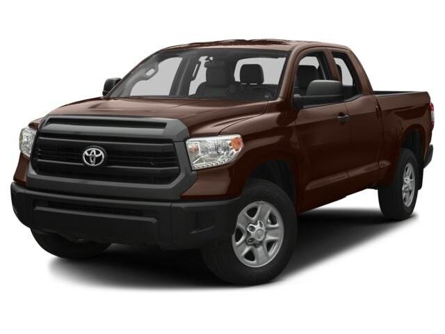 2017 Toyota Tundra Truck Double Cab