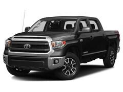 New 2017 Toyota Tundra SR5 4.6L V8 Truck CrewMax Corona