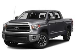 New 2017 Toyota Tundra SR5 Truck Henrietta Texas