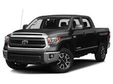 2017 Toyota Tundra SR5 5.7L V8 w/FFV Special Edition Truck CrewMax