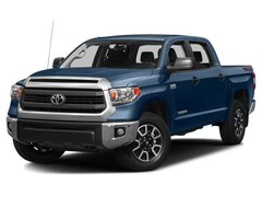 2017 Toyota Tundra SR5 4.6L V8 Truck CrewMax