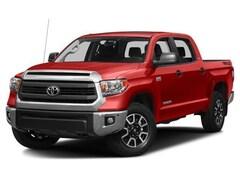 New 2017 Toyota Tundra SR5 CrewMax Miamisburg OH