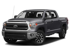 New 2017 Toyota Tundra Truck CrewMax for sale or lease in Prestonsburg, KY