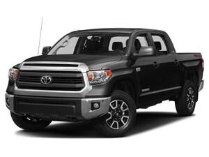 2017 Toyota Tundra SR5 5.7L V8