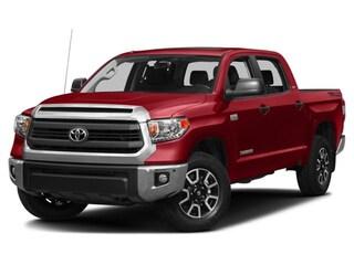 2017 Toyota Tundra SR5 5.7L V8 Truck CrewMax