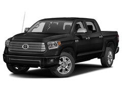 2017 Toyota Tundra Platinum 5.7L V8 Truck CrewMax