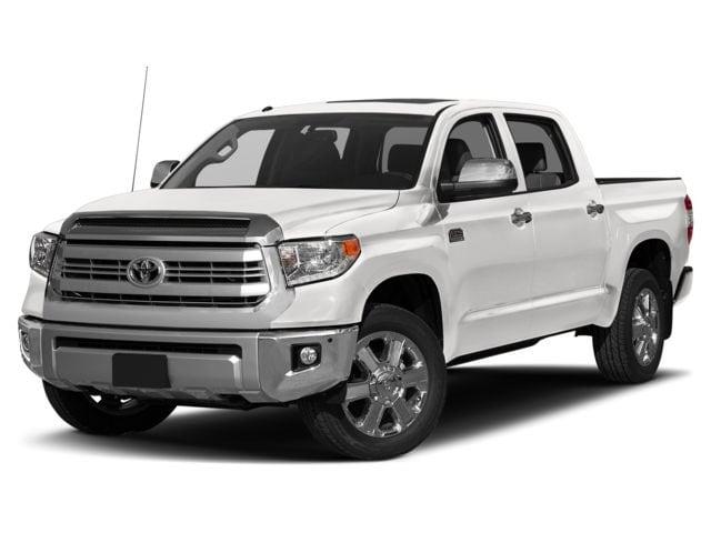 2017 Toyota Tundra 1794 5.7L V8 Truck CrewMax