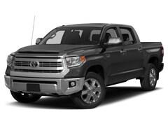 2017 Toyota Tundra 4WD Crew Max 1794 Pickup Truck