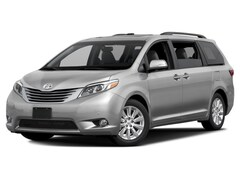 New 2017 Toyota Sienna XLE 7 Passenger Auto Access Seat Van for sale in Charlottesville