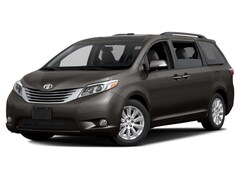 New 2017 Toyota Sienna XLE 8 Passenger for sale in Charlotte, NC