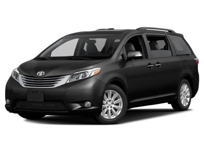 New 2017 Toyota Sienna XLE 8 Passenger in Avondale, AZ