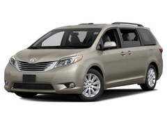 New 2017 Toyota Sienna XLE 8 Passenger in Concord CA