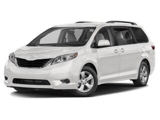 New Toyota 2017 Toyota Sienna LE 7 Passenger Van in Scranton, PA