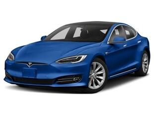 2017 Tesla Model S 60 Sedan