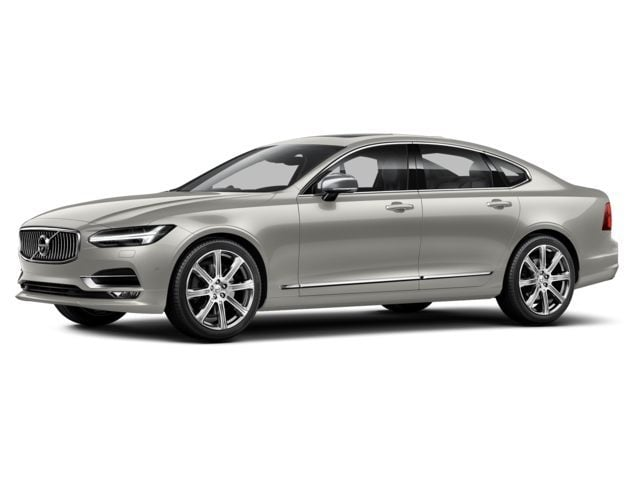 2017 Volvo S90 T5 FWD Inscription Sedan
