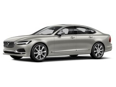 New 2017 Volvo S90 T6 AWD Inscription Sedan YV1A22ML5H1008027 for sale/lease in Danbury, CT