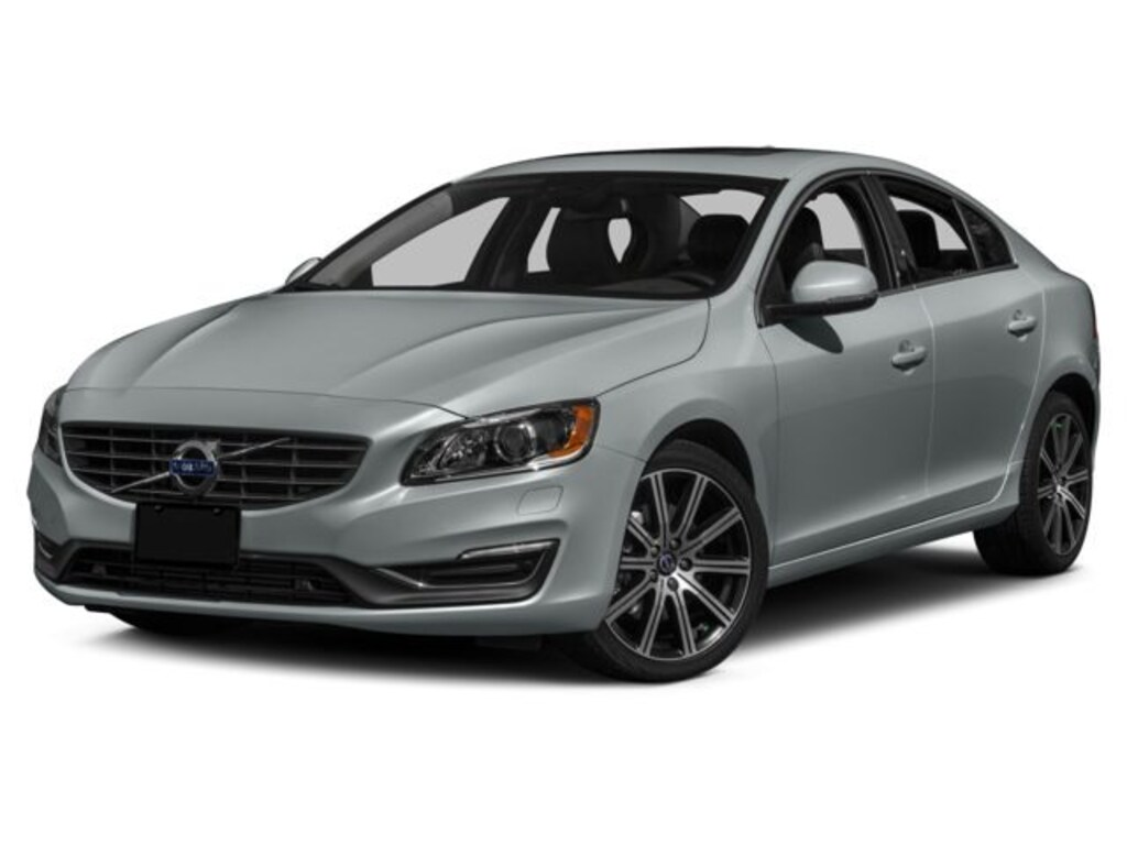 Used 2017 Volvo S60 Sedan for sale in St Peters, MO | Near O'Fallon