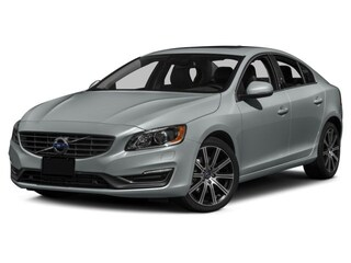 New 2017 Volvo S60 T5 FWD Dynamic Sedan in Eugene, OR