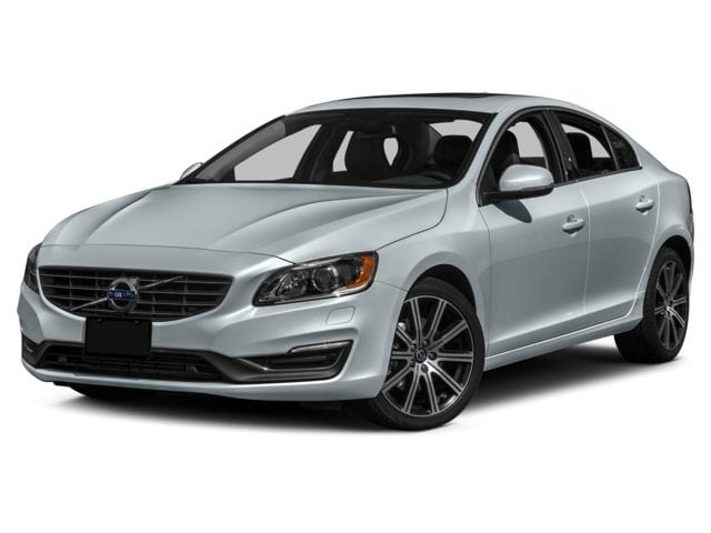 2017 Volvo S60 Dynamic Car