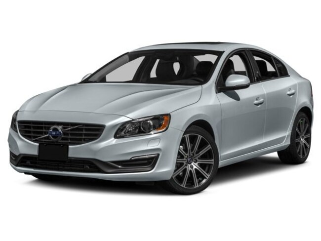 New 2017 Volvo S60 T5 FWD Dynamic Sedan For Sale/Lease Corte Madera, CA