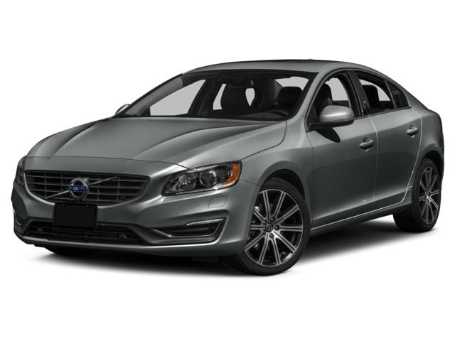 Featured Pre-owned 2017 Volvo S60 T5 FWD Dynamic Sedan for sale in Waipahu, HI