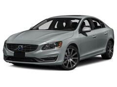 New 2017 Volvo S60 T5 AWD Dynamic Sedan YV140MTL3H2436513 for Sale at Volvo Cars Palo Alto