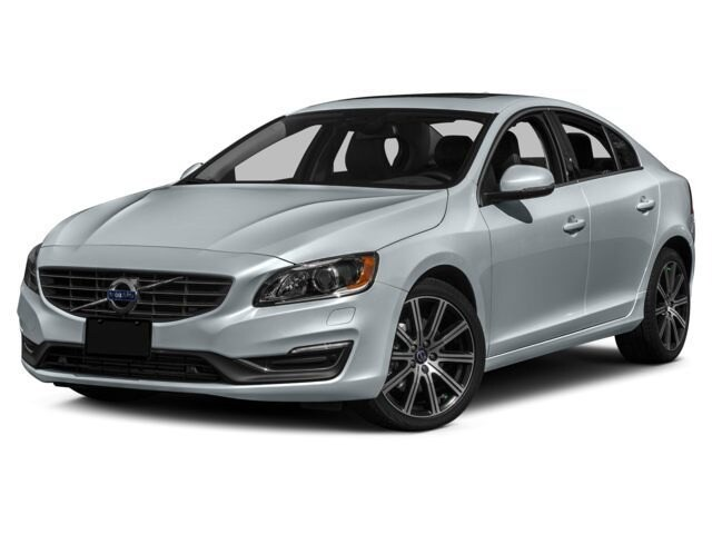 Featured pre-owned vehicles 2017 Volvo S60 T5 AWD Dynamic Sedan for sale near you in Erie, PA