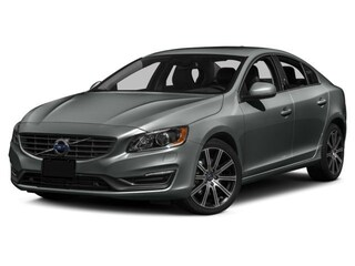 2017 Volvo S60 T5 AWD Dynamic Sedan for sale in Pawtucket, RI