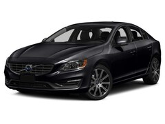 Used 2017 Volvo S60 T5 AWD Dynamic Sedan for sale in Little Rock, AR