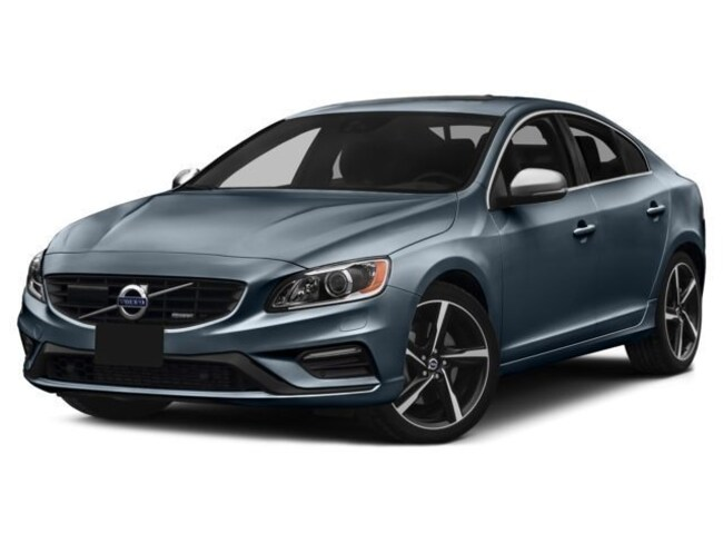 2017 volvo s60 t6 awd r design platinum sedan for sale in wakefield ma near boston peabody. Black Bedroom Furniture Sets. Home Design Ideas