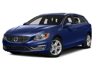 New 2017 Volvo V60 T5 Premier Wagon Raleigh NC