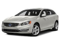 2017 Volvo V60 T5 FWD Platinum Wagon YV140MEM2H1348094 for sale in Austin, TX