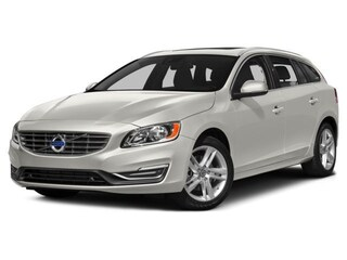 New 2017 Volvo V60 T5 FWD Platinum Wagon for sale in Georgetown, TX