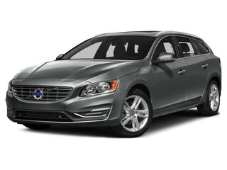 2017 Volvo V60 T5 FWD Platinum Wagon YV140MEM3H1368130 for sale in Austin, TX