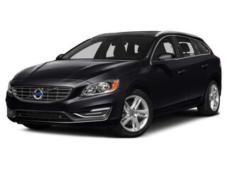 New 2017 Volvo V60 T5 FWD Platinum Wagon for sale in Cockeysville, MD