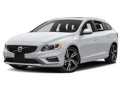 New 2017 Volvo V60 T5 Dynamic Wagon for Sale at Volvo Cars Palo Alto