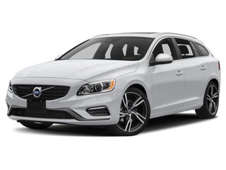 New 2017 Volvo V60 T5 Dynamic Wagon 30917 in Palo Alto, CA