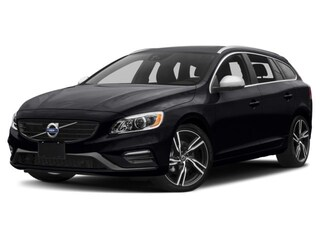 2017 Volvo V60 T5 Dynamic Wagon YV140MELXH1368469 for sale in Austin, TX