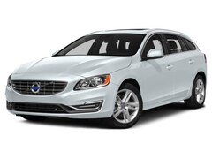 Pre-Owned 2017 Volvo V60 Premier T5 AWD Premier for sale in Mechanicsburg