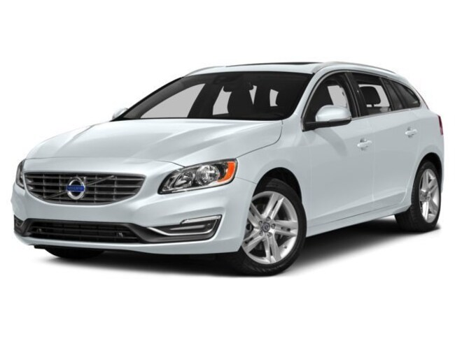 new  2017 Volvo V60 T5 AWD Premier Wagon for sale/lease Chicago