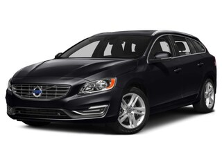 New 2017 Volvo V60 T5 AWD Premier Wagon San Francisco Bay Area