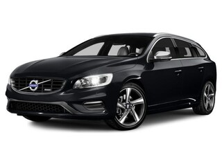 New 2017 Volvo V60 T6 AWD R-Design Platinum Wagon 7162D for sale near Washington, DC