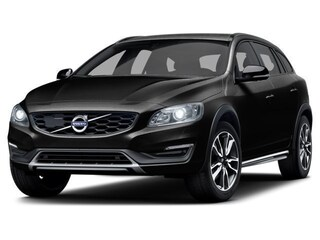 New 2017 Volvo V60 Cross Country T5 AWD Wagon For Sale State College PA