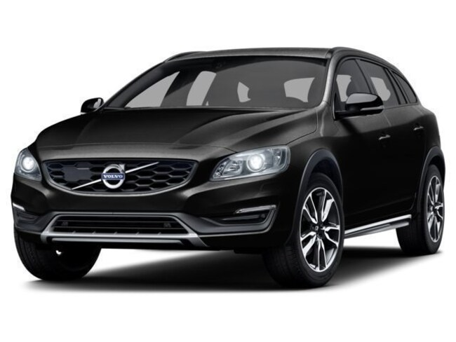 New 2017 Volvo V60 Cross Country T5 AWD Wagon Wappingers Falls