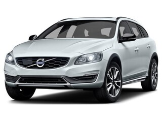 2017 Volvo V60 Cross Country T5 AWD Wagon for sale near Beaverton OR