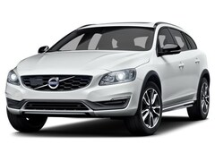 2017 Volvo V60 Cross Country T5 AWD Wagon YV440MWK7H1035915