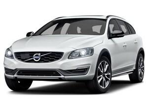 2017 Volvo V60 Cross Country T5 AWD