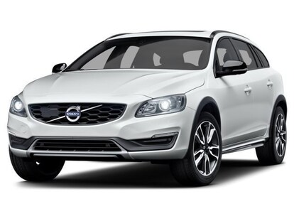 Used 2017 Volvo V60 Cross Country T5 AWD For Sale in Annapolis MD |  YV440MWK3H1031568