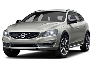 New Volvo 2017 Volvo V60 Cross Country T5 AWD Wagon for sale in Cockeysville, MD
