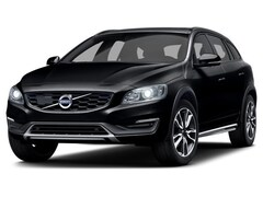 Used 2017 Volvo V60 Cross Country T5 AWD Wagon YV440MWK3H1035720 in Springfield, IL